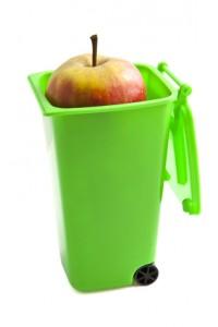 Fruit is unhealthy for custodians
