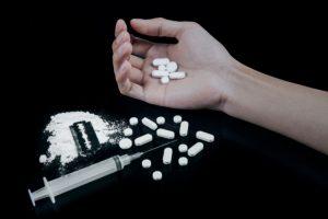 coffee ban leads to cocaine