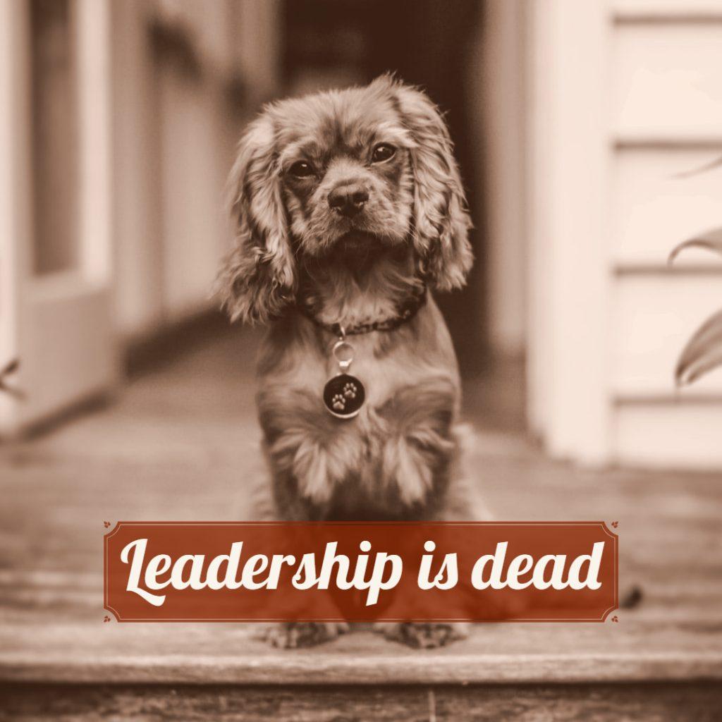 sad puppy leadership is dead