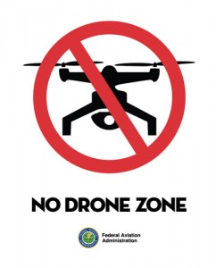 requiere drone users to register