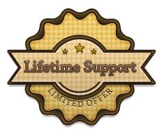 wilmesllc offers lifetime support