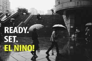 prepare for el nino 2015